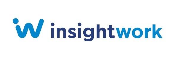 Insight Work. Логотип