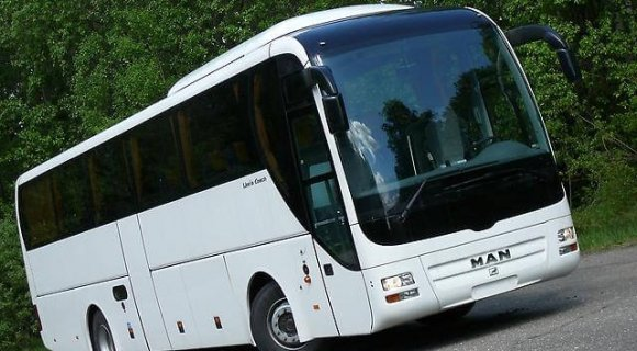 Водитель автобуса категории Д, работа в Польше, Европе, перевозка людей