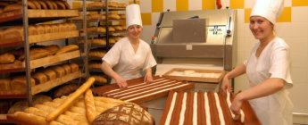 Помощник в пекарню, Польша, работа в Польше