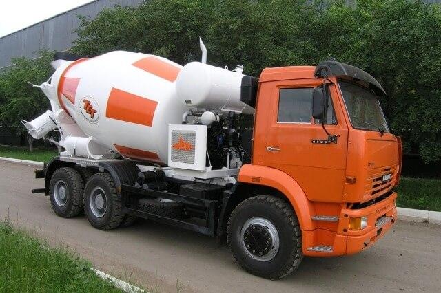 Водитель категории С, С+Е, бетонный завод, Польша, работа в Польше