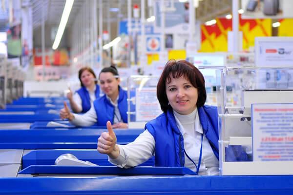 Продавец–кассир, Польша, работа в Польше