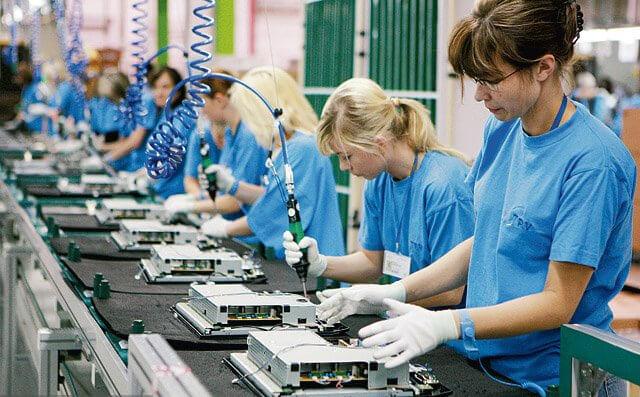 Компания PHILIPS, Польша, работа в Польше