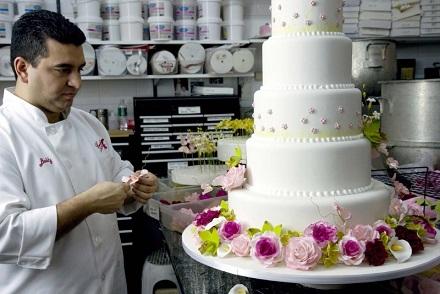 Кондитеры для изготовления тортов, пирожных, работа в Польше