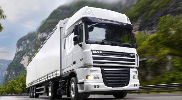 Водитель фуры, 22 тонны по Европе, Польша, работа в Европе