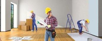Помощник строителя, Польша, работа в Польше