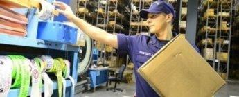 Комплектовщик на склад, работа в Польше