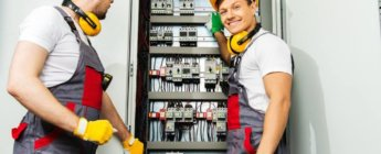 электрик, Польша, работа в Польше