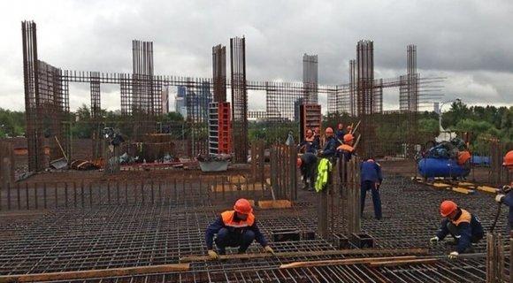 Бетонщик, строитель, Польша, работа в Польше