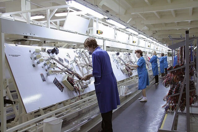 Комплектовщики, Польша, работа в Польше