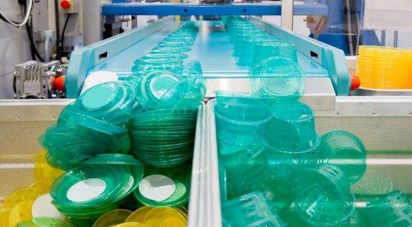 Комплектовщик на завод AS Plastic, Словакия, работа в Словакии