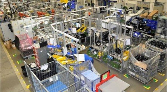 Производство фар для автомобилей, Словакия, работа в Словакии