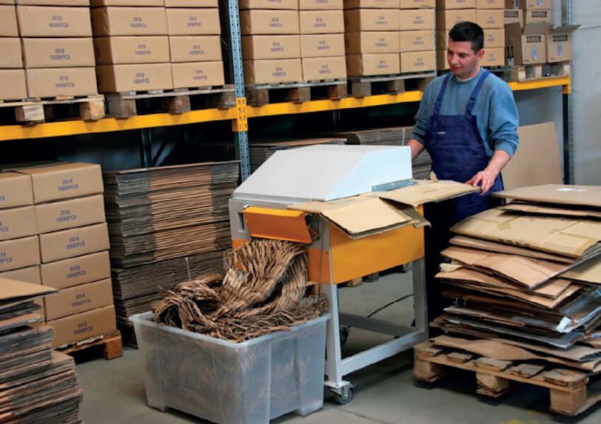 Сортировщик картона, фолий, Польша, работа в Польше