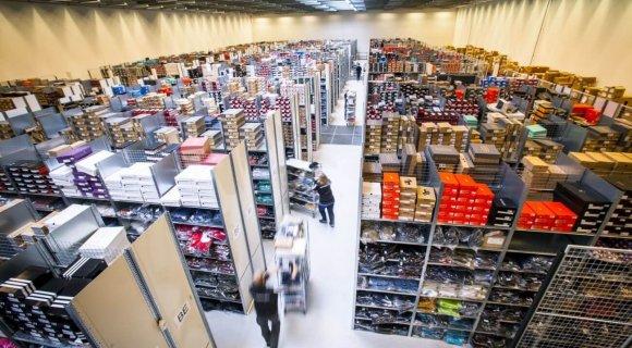 Работник склада интернет магазина, Польша, работа в Польше