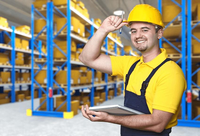 Работник склада при комплектации товара, Польша, работа в Польше