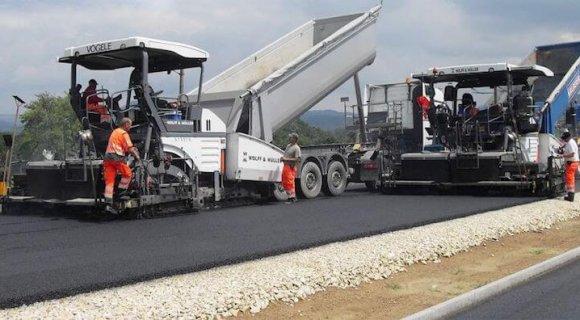 Разнорабочий на строительство дорог, Польша, работа в Польше