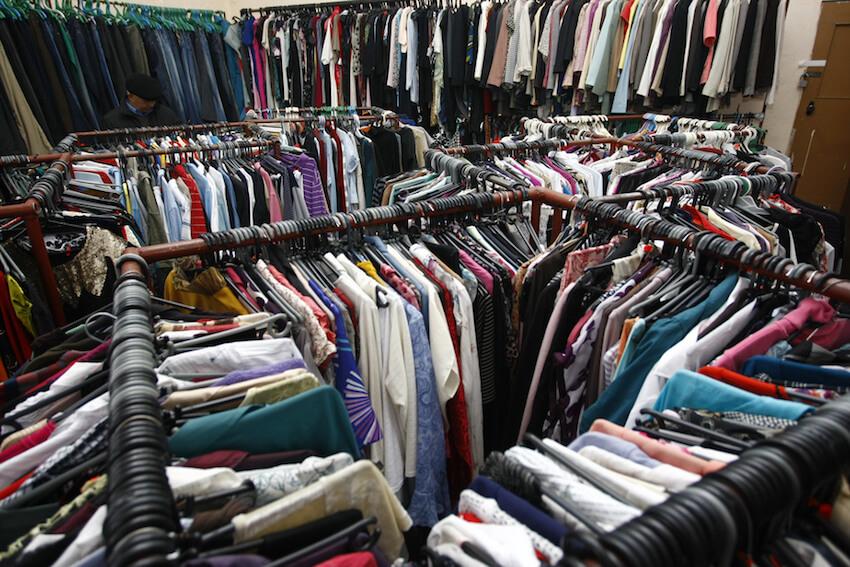 Работник склада одежды, Польша, работа в Польше