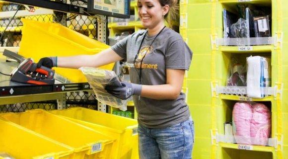 Упаковка и сортировка канцелярских товаров, Словакия, работа в Словакии