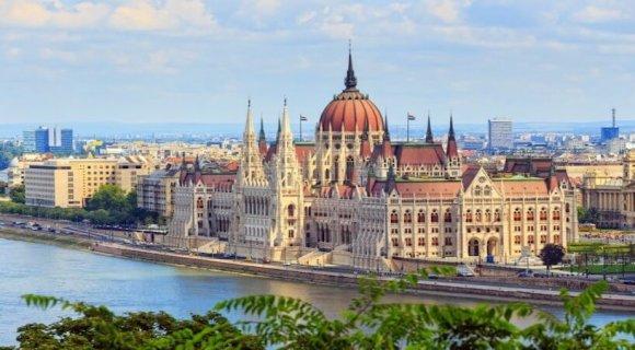 Работа в Венгрии