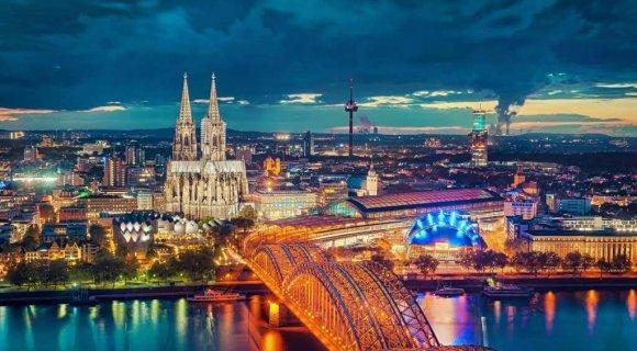 Работа в Германии InsightWork